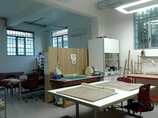 Εργαστήριο Συντήρησης & Αποκατάστασης